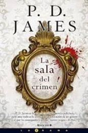 descargar epub La sala del crimen – Autor P. D. James