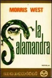 descargar epub La salamandra – Autor Morris West