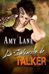descargar epub La salvación de Talker – Autor Amy Lane