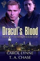 descargar epub La sangre de drácula – Autor Carol Lynne;T. A. Chase