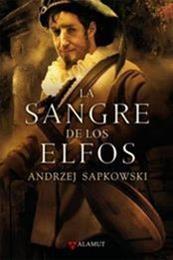 descargar epub La sangre de los elfos – Autor Andrzej Sapkowski gratis