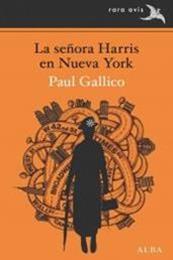 descargar epub La señora Harris en Nueva York – Autor Paul Gallico gratis