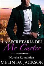descargar epub La secretaria del Mr Carter – Autor Melinda Jackson gratis