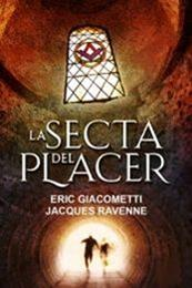 descargar epub La secta del placer – Autor Eric Giacometti;Jacques Ravenne