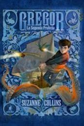 descargar epub La segunda profecía – Autor Suzanne Collins gratis