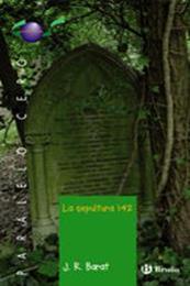 descargar epub La sepultura 142 – Autor J. R. Barat gratis