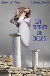 descargar epub La sierva de Delos – Autor Roser A. Ochoa;Yolanda García