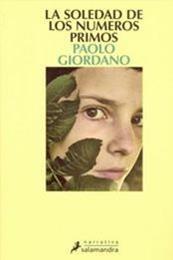 descargar epub La soledad de los números primos – Autor Paolo Giordano