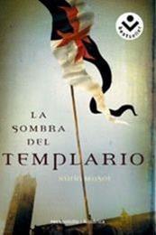 descargar epub La sombra del templario – Autor Núria Masot