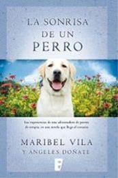 descargar epub La sonrisa de un perro – Autor Ángeles Doñate;Maribel Vila
