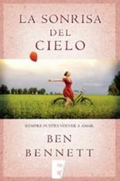 descargar epub La sonrisa del cielo – Autor Ben Bennett