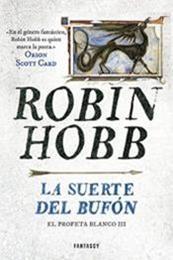 descargar epub La suerte del bufón – Autor Robin Hobb gratis