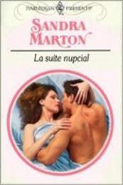 descargar epub La suite nupcial – Autor Sandra Marton gratis