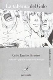 descargar epub La taberna del Galo – Autor Celso Emilio Ferreiro