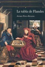 descargar epub La tabla de Flandes – Autor Arturo Pérez-Reverte gratis