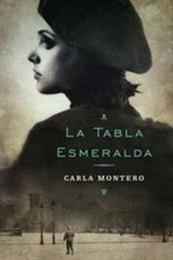 descargar epub La tabla esmeralda – Autor Carla Montero Manglano gratis