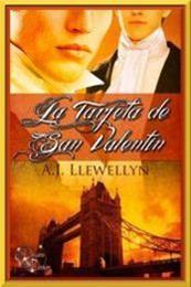 descargar epub La tarjeta de San Valentín – Autor A.J. LLewellyn