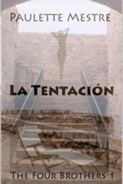 descargar epub La tentación – Autor Paulette Mestre gratis