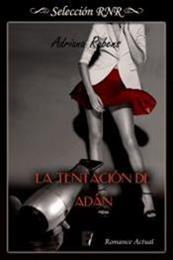 descargar epub La tentación de Adán – Autor Adriana Rubens gratis