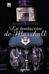 descargar epub La tentación de Marshall – Autor Karen Ranney gratis