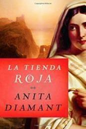 descargar epub La tienda roja – Autor Anita Diamant