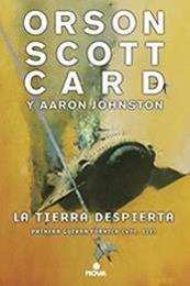 descargar epub La tierra dedpierts – Autor Aaron Johnston;Orson Scott Card