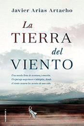descargar epub La tierra del viento – Autor Javier Arias Artacho