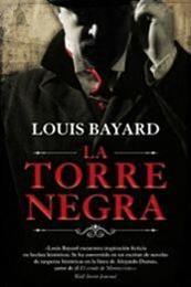 descargar epub La torre negra – Autor Louis Bayard