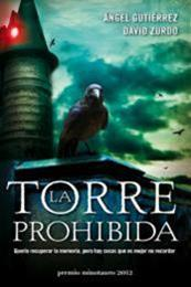 descargar epub La torre prohibida – Autor Ángel Gutiérrez;David Zurdo