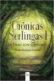 descargar epub La traición Groning – Autor Gorka Eceolaza Zabalza