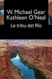 descargar epub La tribu del río – Autor Kathleen ONeal Gear;W. Michael Gear