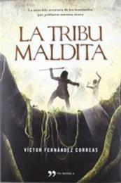 descargar epub La tribu maldita – Autor Víctor Fernández Correas