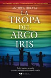 descargar epub La tropa del arcoíris – Autor Andrea Hirata