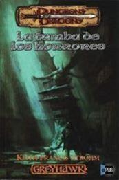 descargar epub La tumba de los horrores – Autor Keith Francis Strohm