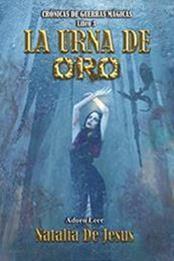 descargar epub La urna de oro – Autor Natalia De Jesus gratis