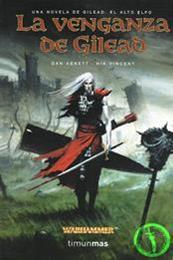 descargar epub La venganza de Gilead – Autor Dan Abnett;Nick Vincent