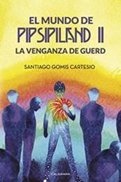 descargar epub La venganza de Guerd – Autor Santiago Gomis Cartesio gratis