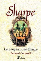 descargar epub La venganza de Sharpe – Autor Bernard Cornwell gratis