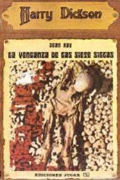 descargar epub La venganza de las siete sillas – Autor Jean Ray