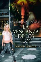 descargar epub La venganza de los Tloc – Autor Ramón Somoza gratis