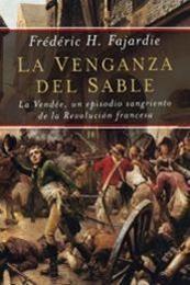 descargar epub La venganza del sable – Autor Frédéric H. Fajardie gratis