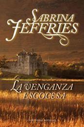 descargar epub La venganza escocesa – Autor Sabrina Jeffries