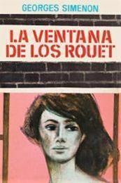 descargar epub La ventana de los Rouet – Autor Georges Simenon gratis