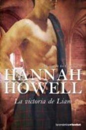 descargar epub La victoria de Liam – Autor Hannah Howell