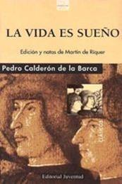descargar epub La vida es sueño – Autor Pedro Calderón de la Barca