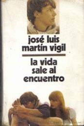 descargar epub La vida sale al encuentro – Autor Jose Luis Martín Vigil