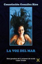 descargar epub La voz del mar – Autor Consolación González Rico