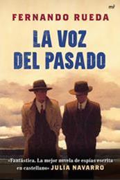 descargar epub La voz del pasado – Autor Fernando Rueda gratis