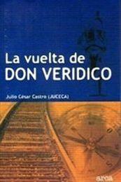 descargar epub La vuelta de Don Verídico – Autor Julio Castro