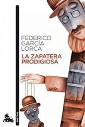 descargar epub La zapatera prodigiosa – Autor Federico Garcia Lorca gratis
